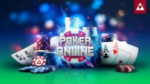 Cara Bermain Online Poker Anti Lost